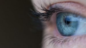 New innovation could mean eye injections are a thing of the past