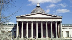UCL rated top UK university by research strength in the REF2014