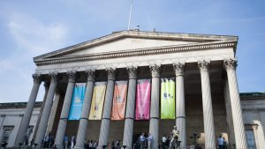 Optimising UCL's contribution to medical innovation