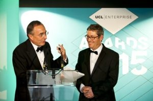 UCLB announces winners of the eighth annual UCL Awards for Enterprise