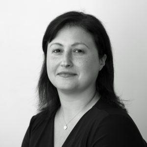 Dr Christina Panaretou