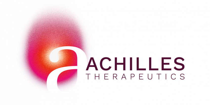 Achilles Therapeutics logo