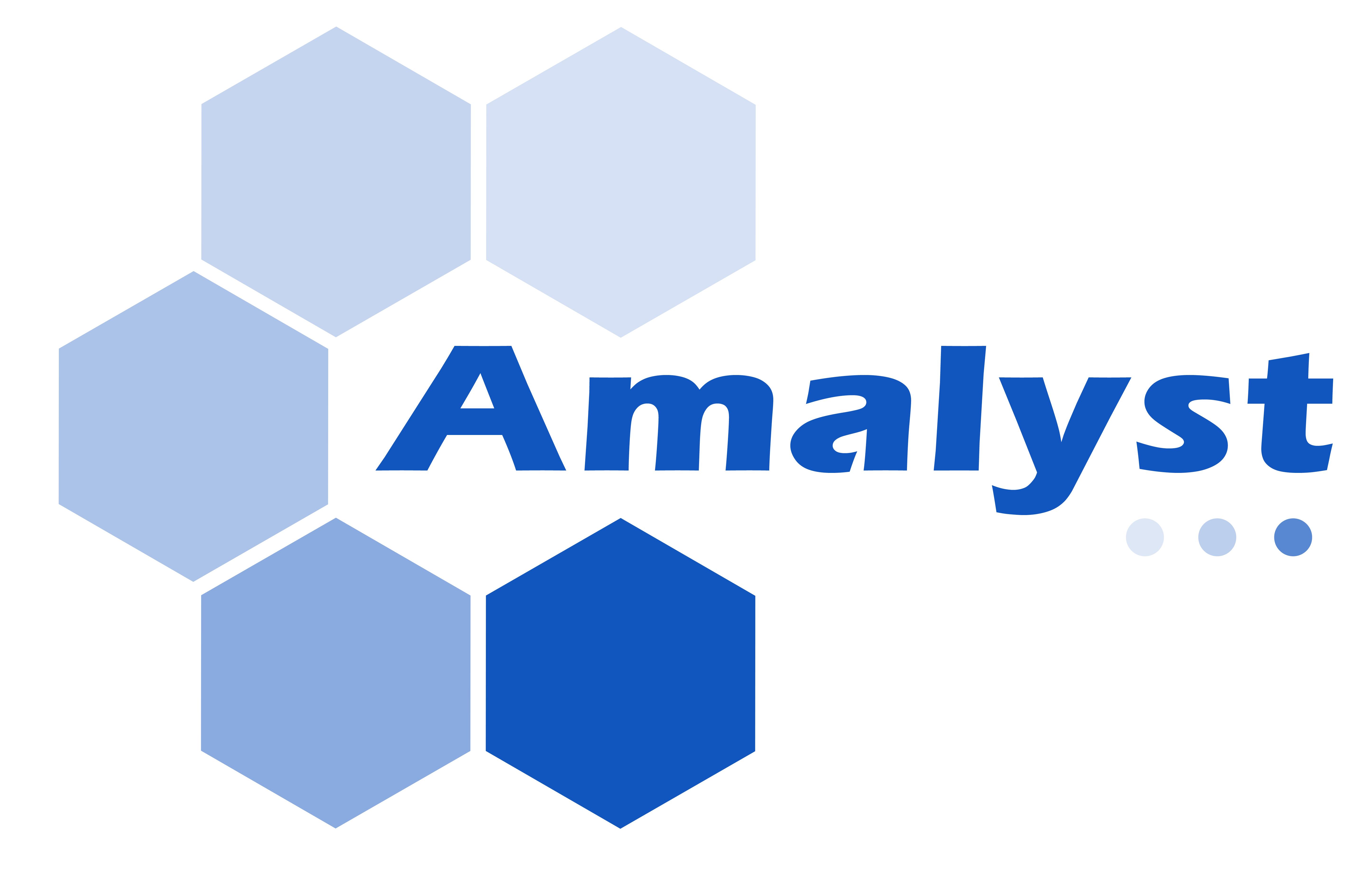 Amalyst Ltd