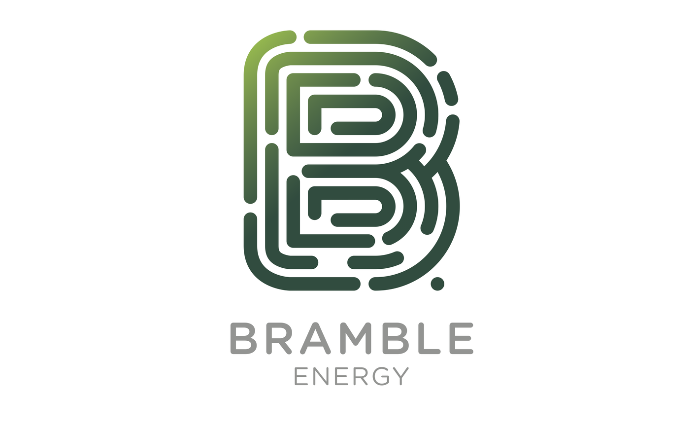 Bramble Energy Logo