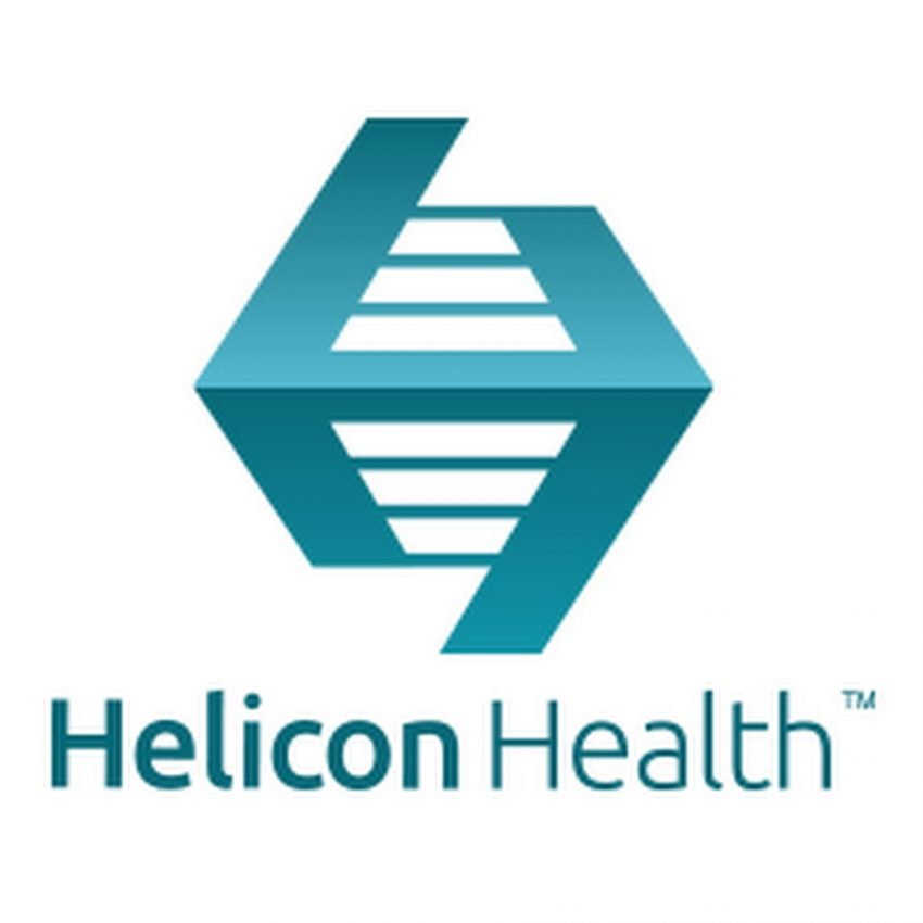 Helicon health Logo