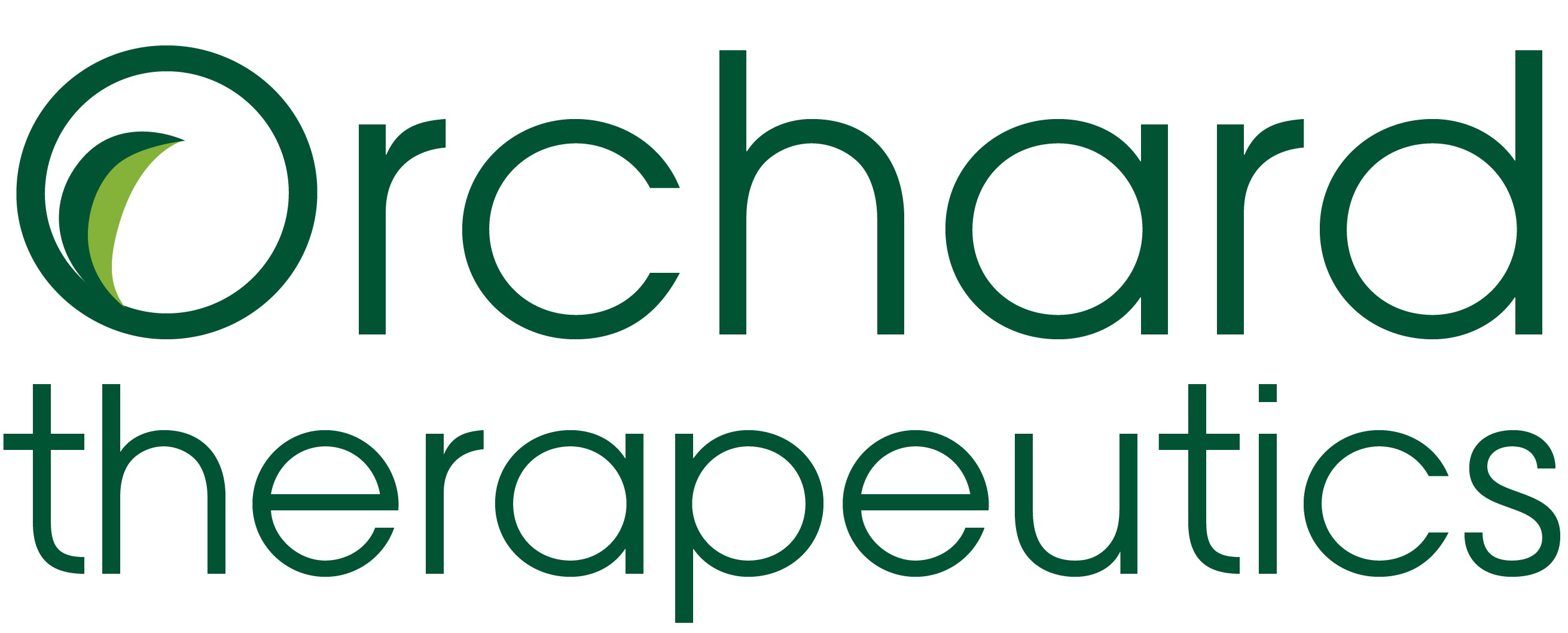 Orchard Theraputics LTD