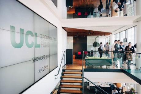 UCLTF Showcase