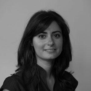 Dr Sara Garcia Gomez