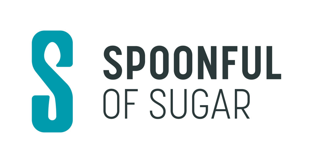 Spoonful of sugar logo