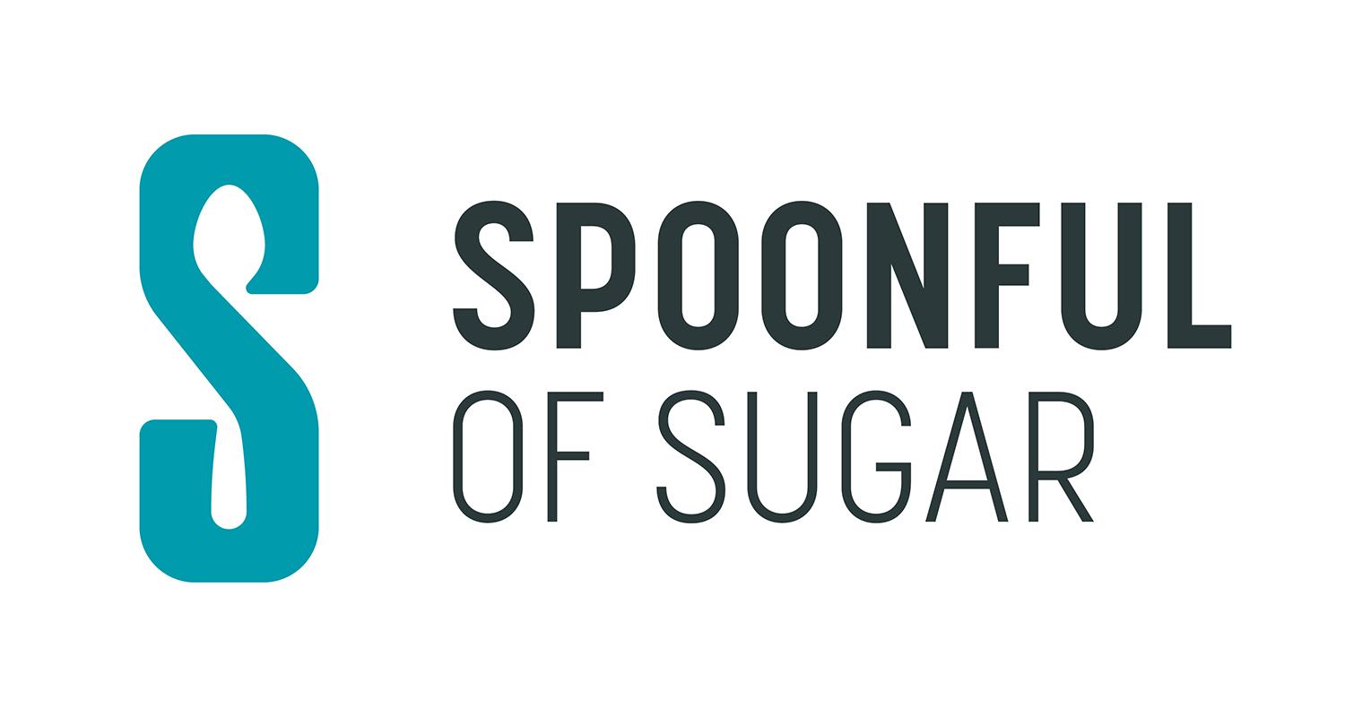 Spoonful of sugar logo