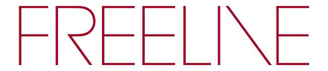 Freeline Logo