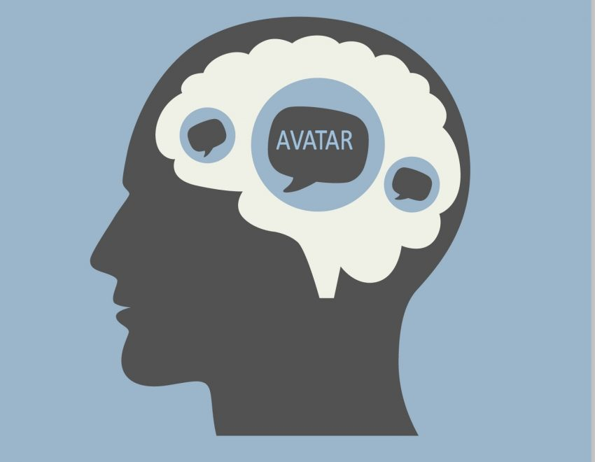 Avatar graphic