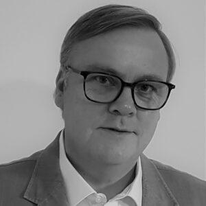 Dr Mark Harding