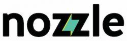 Nozzle logo